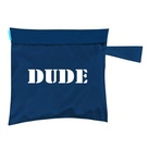 WET-BAG CHARLIE BANANA® - DUDE BLU