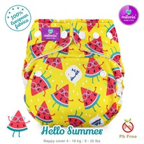 Cover Milovia S - Hello Summer immagine-1