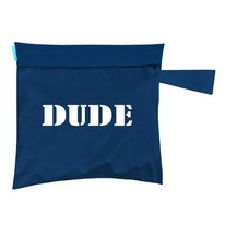 Wet-Bag Charlie Banana® - Dude blu immagine-1