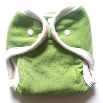 Onesize Soft - VERDE immagine-1