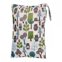 Wet-Bag T-Tomi Trees immagine-1
