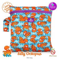 Wet-Bag Milovia - Silly Octopus immagine-1