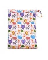 Wet-Bag T-Tomi Zoo immagine-1