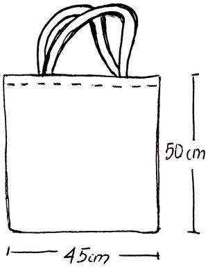wet bag porta pannolini lavabili grande
