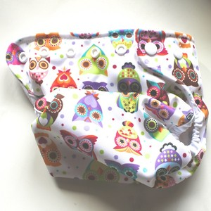pannolini lavabili Milovia- mutandine cover