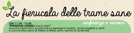 pannolini lavabili Vignola Modena