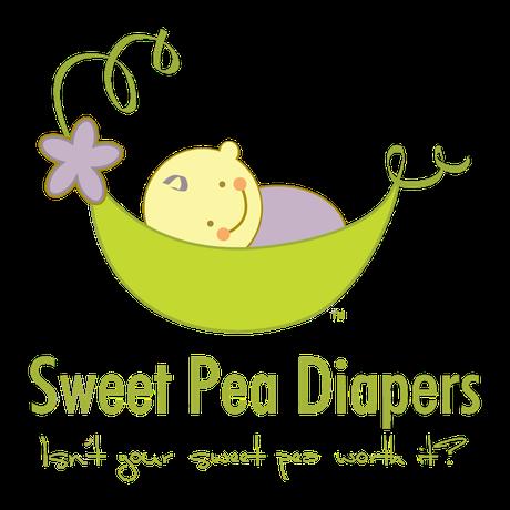 pannolini lavabili sweet pea