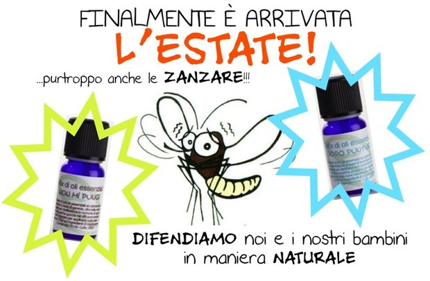 albero e stella- pannolini lavabili - difesa naturale contro zanzare