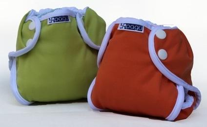 www.alberoestella.it - pannolini lavabili - mutandina impermeabile Pagù bottoni