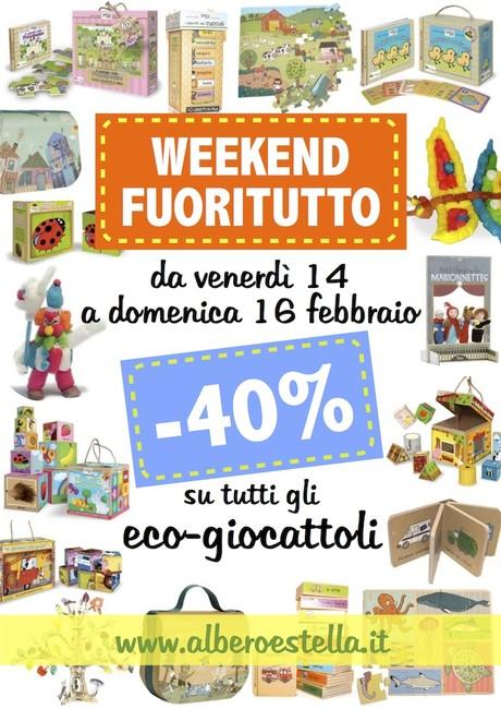eco-giocattoli promozione -40%