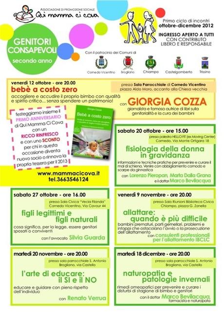 programma QuiMammaCiCova