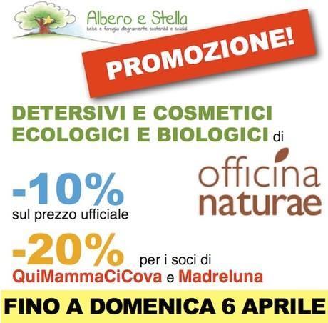 promozione officina naturae