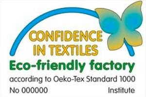 oeko-tex standard 1000